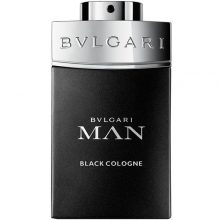 ادو تویلت مردانه بولگاری مدل Bvlgari Man Black Cologne
