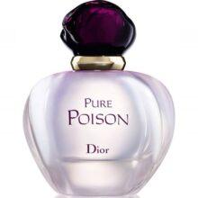 ادو پرفیوم زنانه دیور مدل Pure Poison