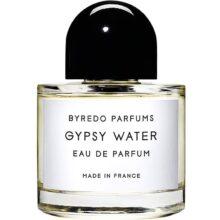 ۱۲ میل ادوپرفیوم بایردو مدل Gypsy Water