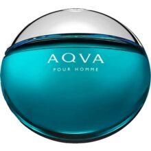 ادو تویلت مردانه بولگاری مدل Aqva Pour Homme