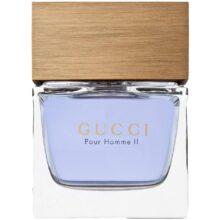 ادو تویلت مردانه گوچی مدل Gucci Pour Homme II
